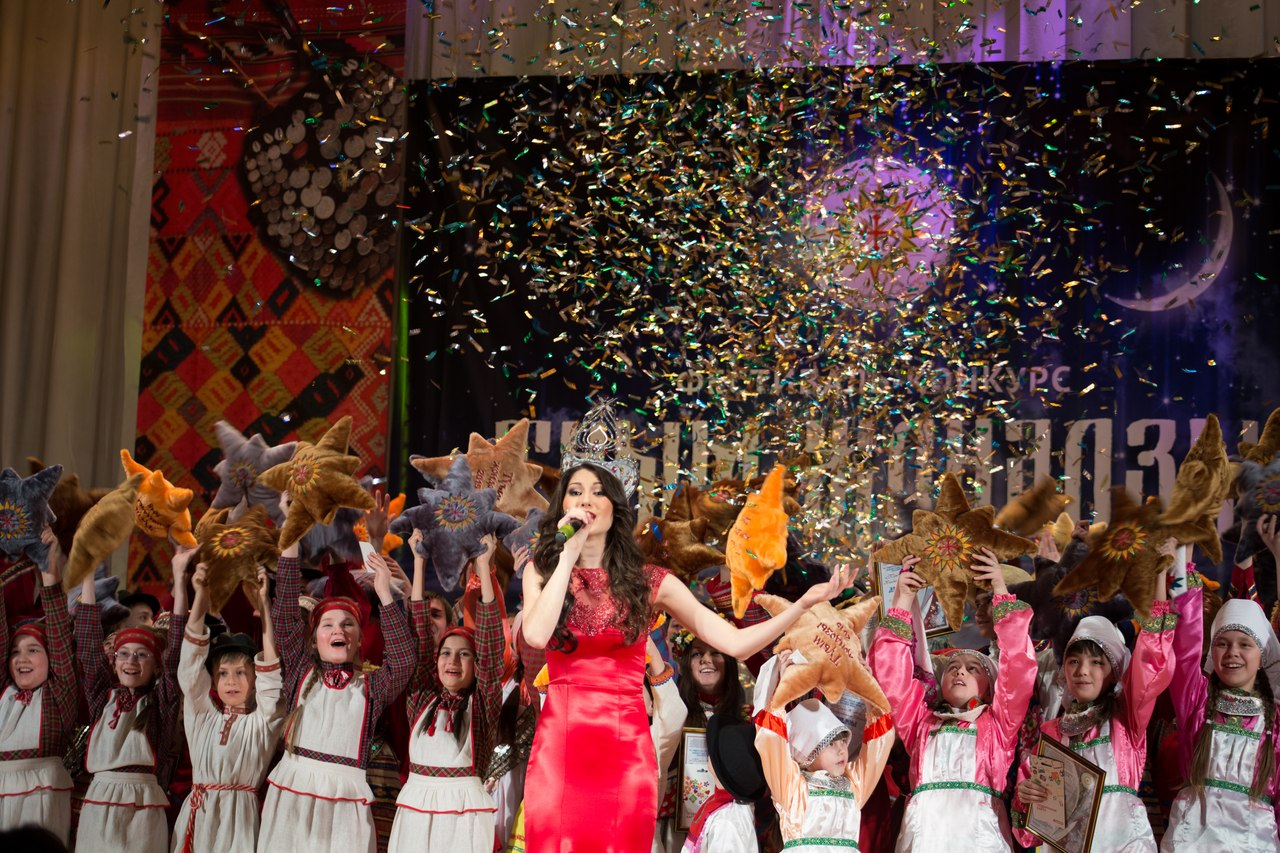 Конкурсы фестивали в москве